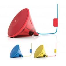 Беспроводная акустика JBL SPARK Blue/Red/Yellow