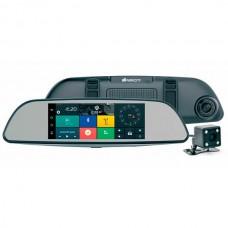 Зеркало с видеорегистратором накладное ParkCity DVR HD 900