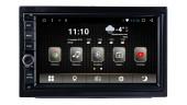 Автомагнитола мультимедиа Phantom DVA-7712
