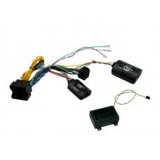 Адаптер кнопок на руле Connects2 CTSBM009.2 CAN-Bus BMW с сохранением сервисных сигналов