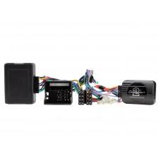 Адаптер кнопок на руле Connects2 CTSAD005.2 CAN-Bus Audi с усилителем Bose