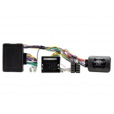 Адаптер кнопок на руле Connects2 CTSAD006.2 CAN-Bus Audi с усилителем Bose