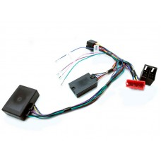 Адаптер кнопок на руле Connects2 CTSAD007.2 CAN-Bus Audi с усилителем Bose