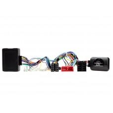 Адаптер кнопок на руле Connects2 CTSAD008.2 CAN-Bus Audi с усилителем Bose