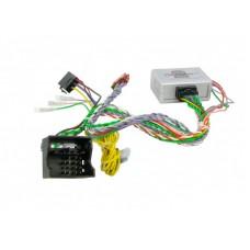 Адаптер кнопок на руле Connects2 CTSBM006 CAN-Bus BMW с сохранением звукового штатного парктроника