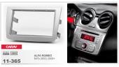 Переходная рамка Alfa Romeo MiTo (955) Carav 11-365