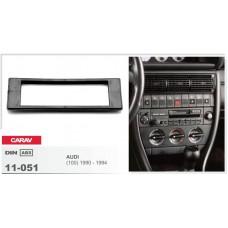 Переходная рамка Audi (100) Carav 11-051