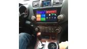 Штатная магнитола RedPower Toyota Highlander II U40 31035 IPS