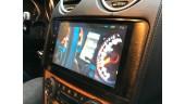 Штатная магнитола RedPower Mercedes-Benz ML W164, GL X164 (31168 IPS)