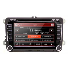 Штатная магнитола AudioSources AS-610