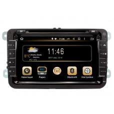 Штатная магнитола Gazer CM50-1K5 VW/Skoda/Seat