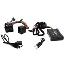 USB адаптер Connects2 для штатной магнитолы BMW (1995-2006)