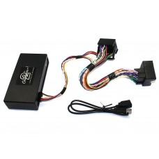 USB адаптер Connects2 для штатной магнитолы Ford (2003-2013)