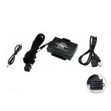 USB адаптер Connects2 для штатной магнитолы Ford