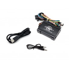 USB адаптер Connects2 для штатной магнитолы Hyundai
