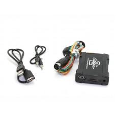USB адаптер Connects2 для штатной магнитолы Kia