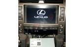 Навигационный блок для штатной магнитолы Toyota, Lexus Navitouch NT3306