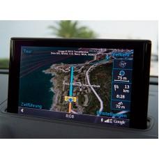 Видеоинтерфейс Gazer VC500-MIB/AUDI