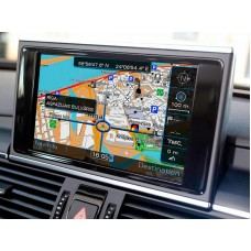 Видеоинтерфейс Gazer VC500-MMI/3G