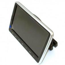Монитор на подголовник KLYDE Ultra 101 DVD-TB