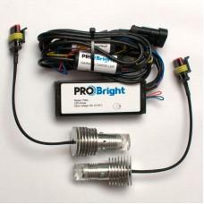 Дневные ходовые огни в поворотники ProBright TDRL 4 Base P21W