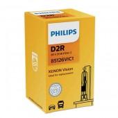Ксеноновая лампа Philips D2R 85126VIC1 Vision