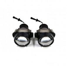Линзы светодиодные Bi-Led Aled XLP 5500К