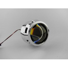 Биксеноновые линзы InfoLight G5 Ultimate без АГ