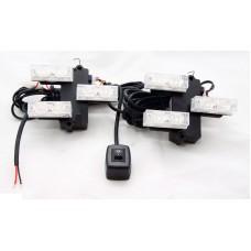 Стробоскопы LED 3