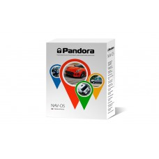Противоугонно-поисковый комплекс Pandora NAV-05 GPS/GSM