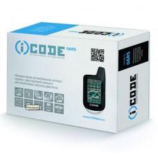 Автосигнализация iCode 06 RS