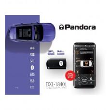 Автосигнализация Pandora DXL-1840L
