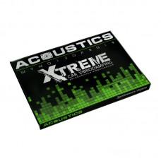 Виброизоляция ACOUSTICS XTREME X3