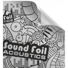 Виброизоляция ACOUSTICS SoundFoil