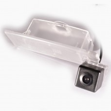 Штатная камера заднего вида IL Trade 13-0001 Hyundai, Kia
