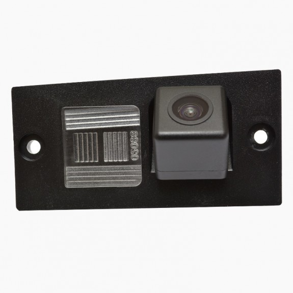Штатная камера заднего вида Prime-X CA-1388 Hyundai H1 2007+
