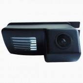 Штатная камера заднего вида Prime-X CA-9547 Nissan