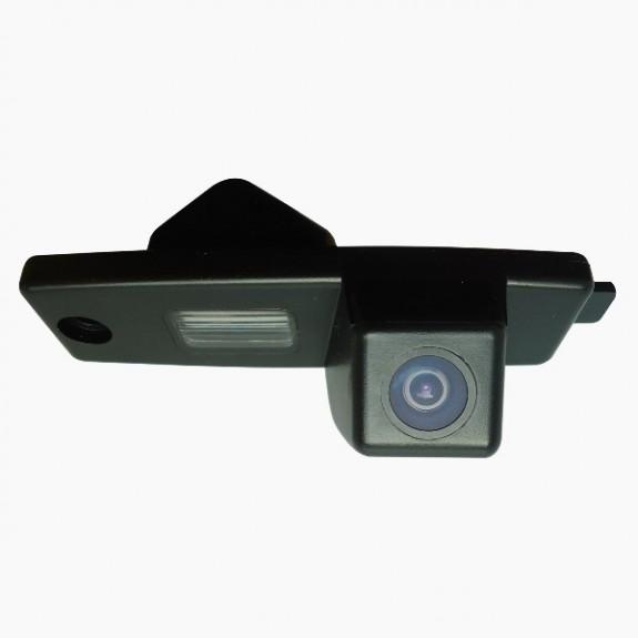 Штатная камера заднего вида Prime-X CA-9815 Toyota, Lexus