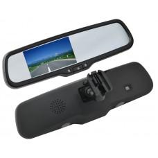 Зеркало с монитором SWAT VDR-FR-07